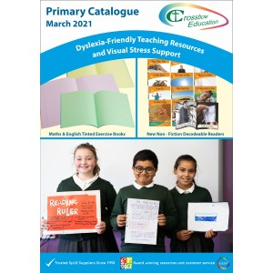 Catalogue: Primary March 2021