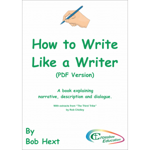 How to Write Like a Writer PDF Download