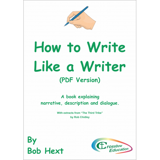 How to write like a writer Download Version