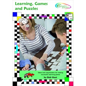 Learning Games and Puzzles PDF Download