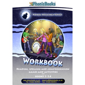 Moon Dogs Workbook