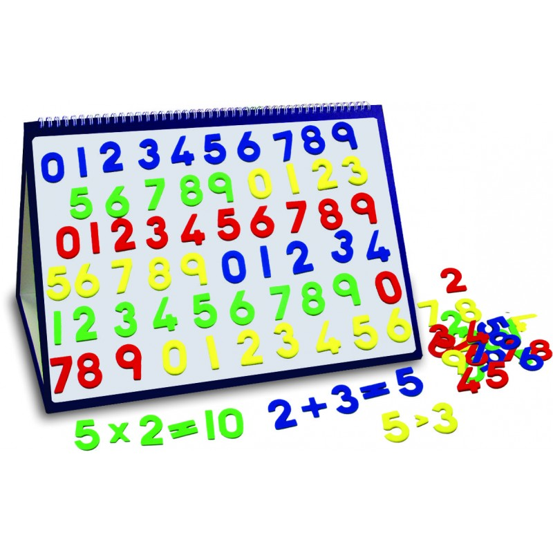 for spelling and number work