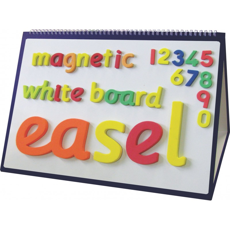Tactile and visual, great for dyslexia and SEND