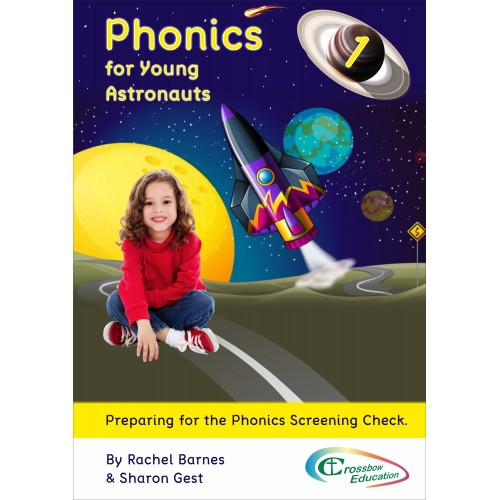 Book 1 Front Cover