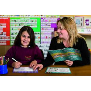 Reading Comprehension Cards Starter Packs