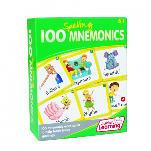 1000 spelling mnemonics. Great for dyslexic learners.