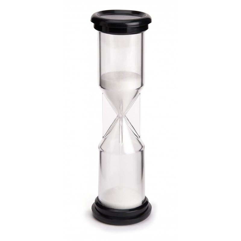 One minute individual timer
