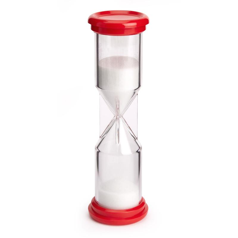 Three minutes individual timer