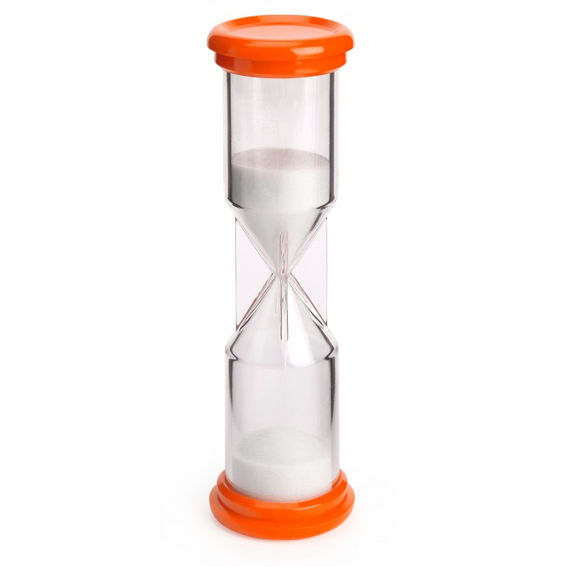 Five minutes individual timer