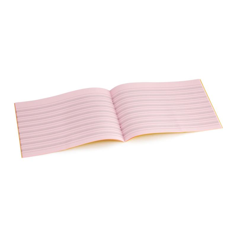 Handwriting Exercise Book - Rose