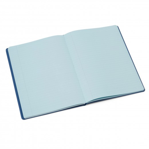 Tinted Hardback Notebooks - Available in 8 colours