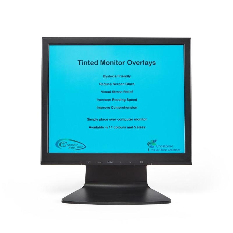 Aqua Monitor Overlay