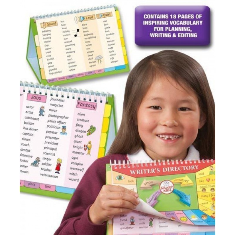 For KS 1 and 2. Dyslexia-friendly.
