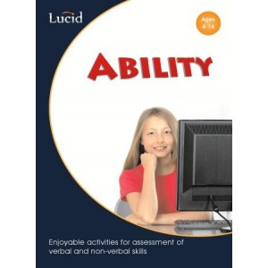 Lucid Ability (1 Year Licence)
