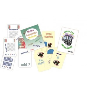 Maths Games CD