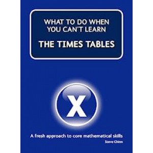 What to do when you can't... Times Tables