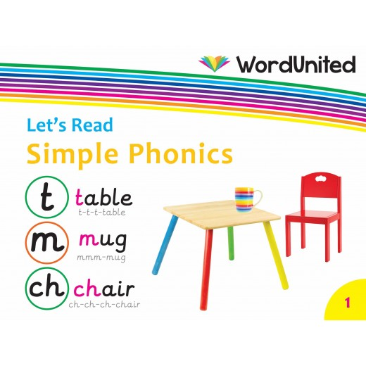 From simple phonics to silent letters