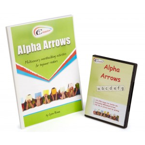 Alpha Arrows