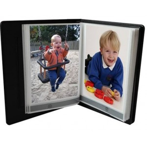 Deluxe Talking Photo Album