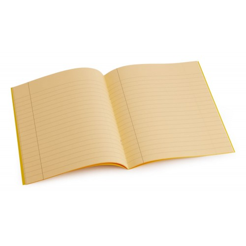 Tinted Exercise Books 9
