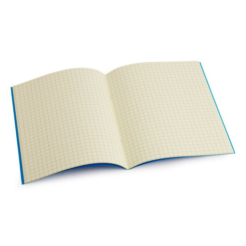 A4-10mm lined with margin Leaf Dyslexia Tinted Exercise Books 10 Pack