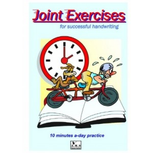 Joint Exercises and Supplement Book