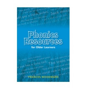 Phonics Resources for Older Learners