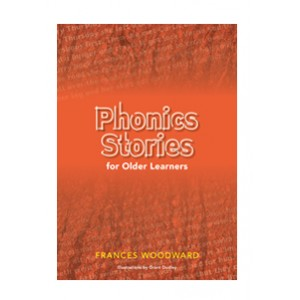 Phonics Stories for Older Learners
