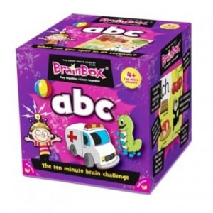 Brainbox ABC
