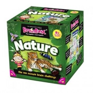 Brainbox Nature