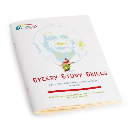 Dyslexia friendly Study Skills handbook