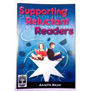 Supporting Reluctant Readers