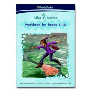 Alba Series Workbook