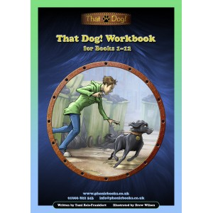 That Dog Workbook