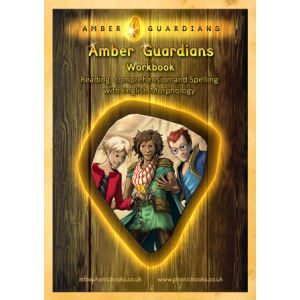Amber Guardians Workbook