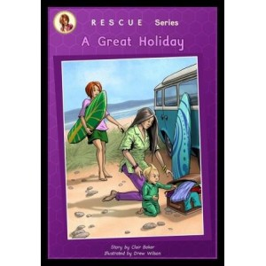 Rescue Books