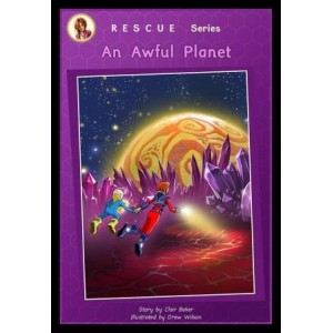 Rescue Books Series Workbook