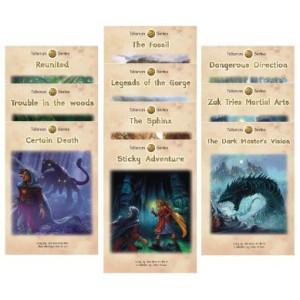 Talisman Series