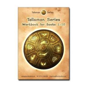 Talisman Series Workbooks