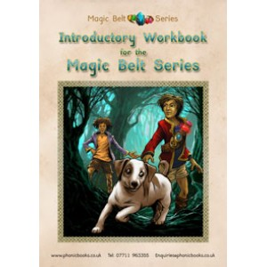 The Magic Belt Introductory Workbook