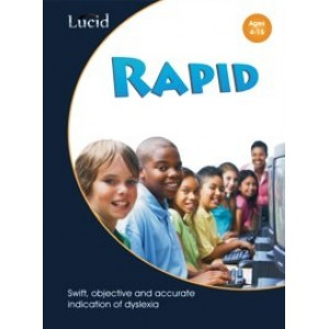 Lucid Rapid Screener