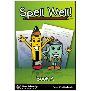Spell Well Books