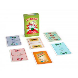 Strike! Card Game