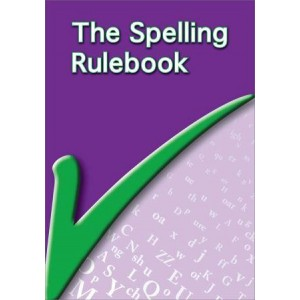 Spelling Rulebook