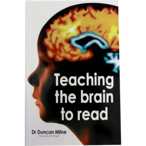 Teaching the Brain to Read