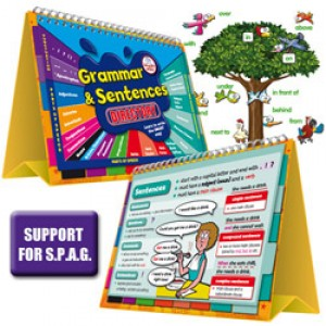 Grammar and Sentences Directory