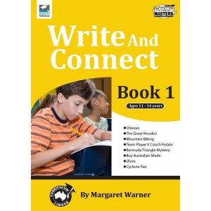 Write & Connect
