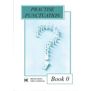 Practise Punctuation