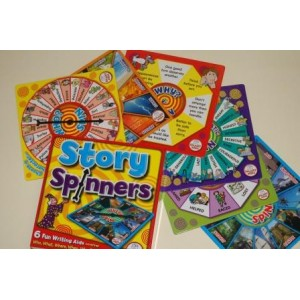 Story Spinners