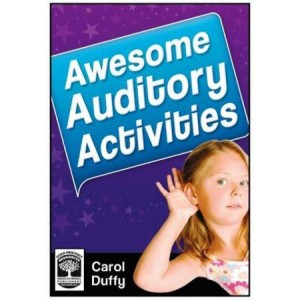 Awesome Auditory Activities